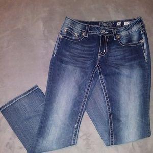 Buy 1 get 1 free Miss Me Bootcut jeans